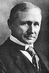 """Frederick Winslow Taylor - not one of our """"Agile People"""""""